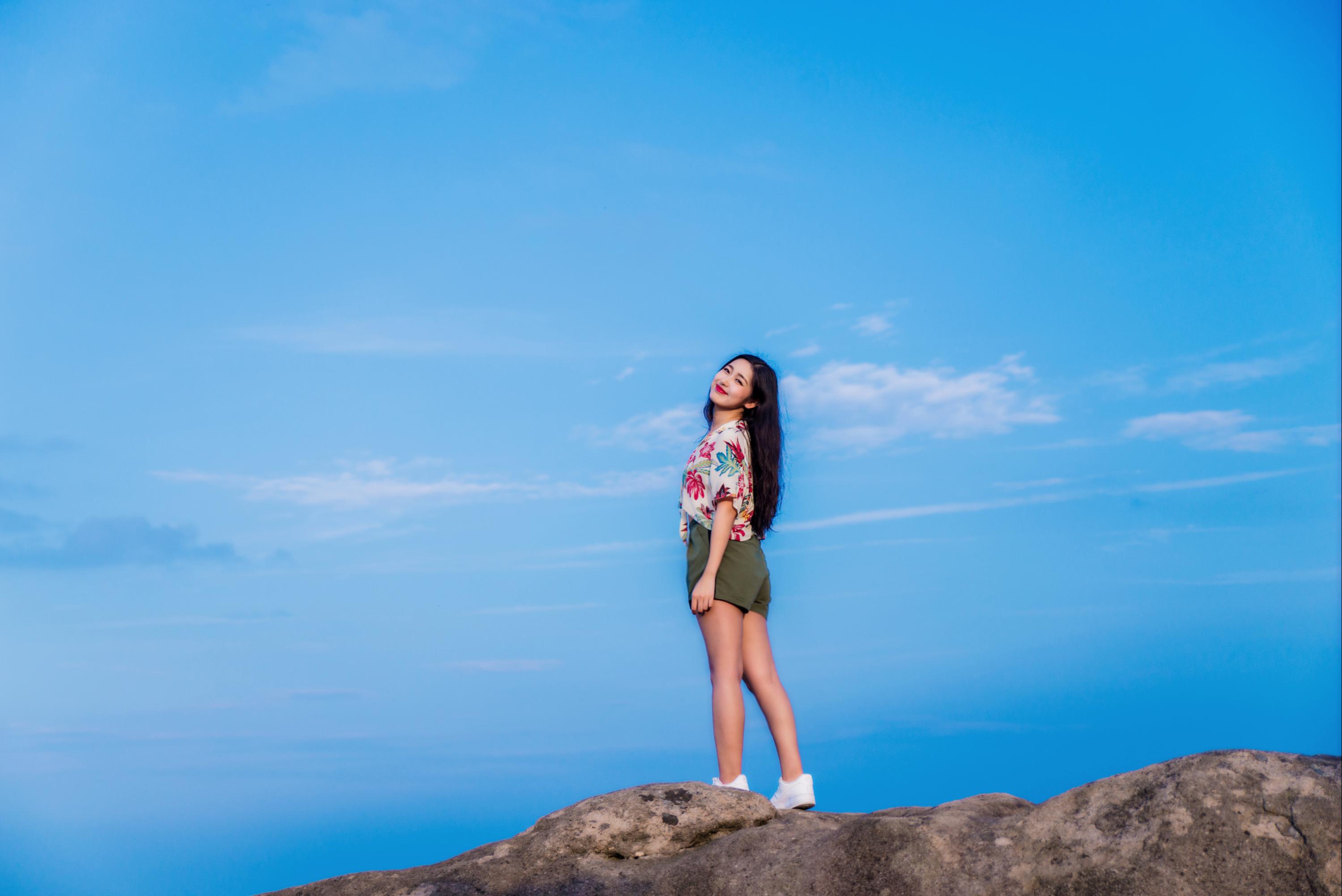 【我是达人】游苍南,感受浙江最南端的苍山玉海
