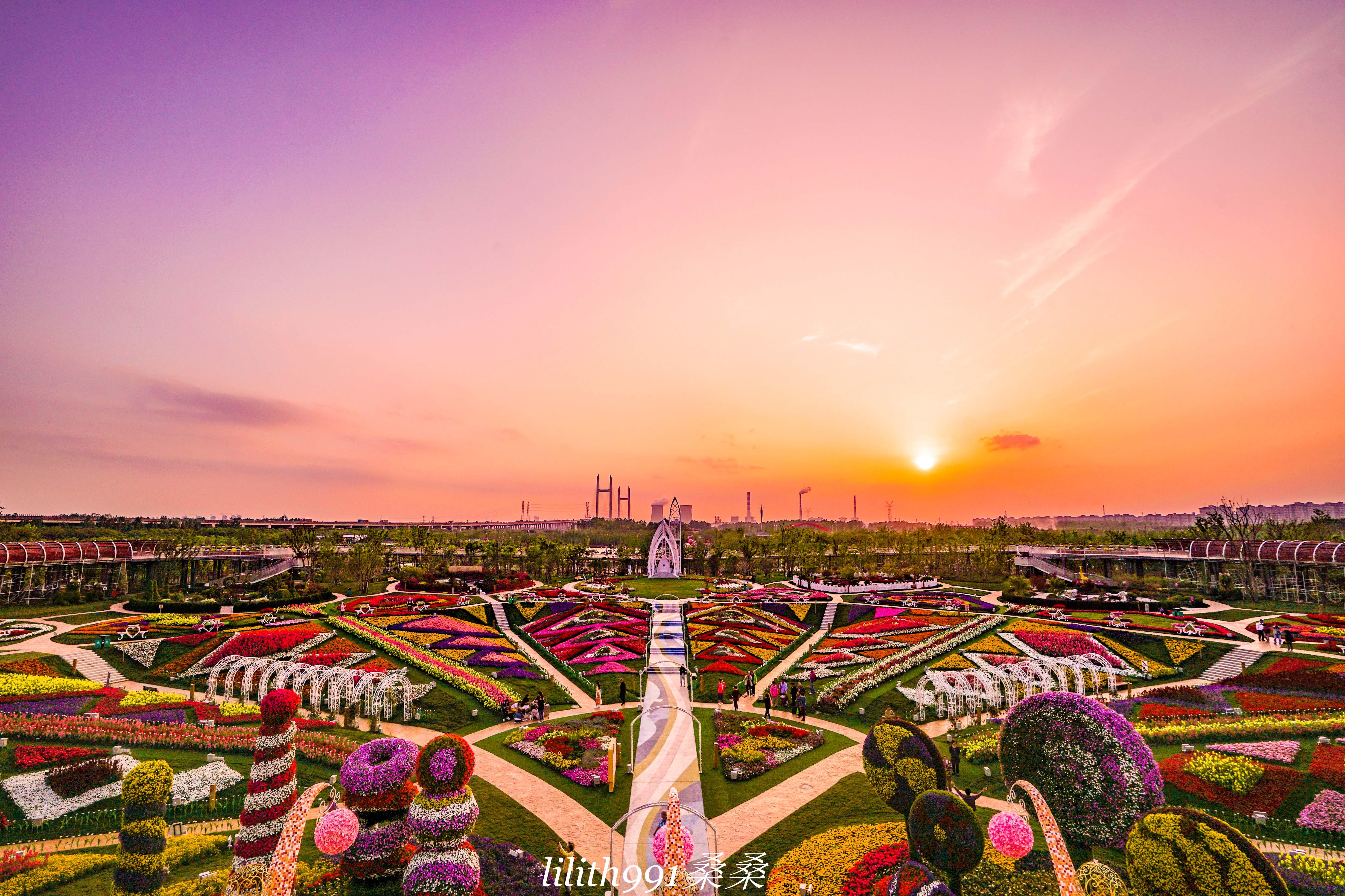 【我是达人】比11个世纪公园还要大的上海浦江郊野公园,一日游详细攻略