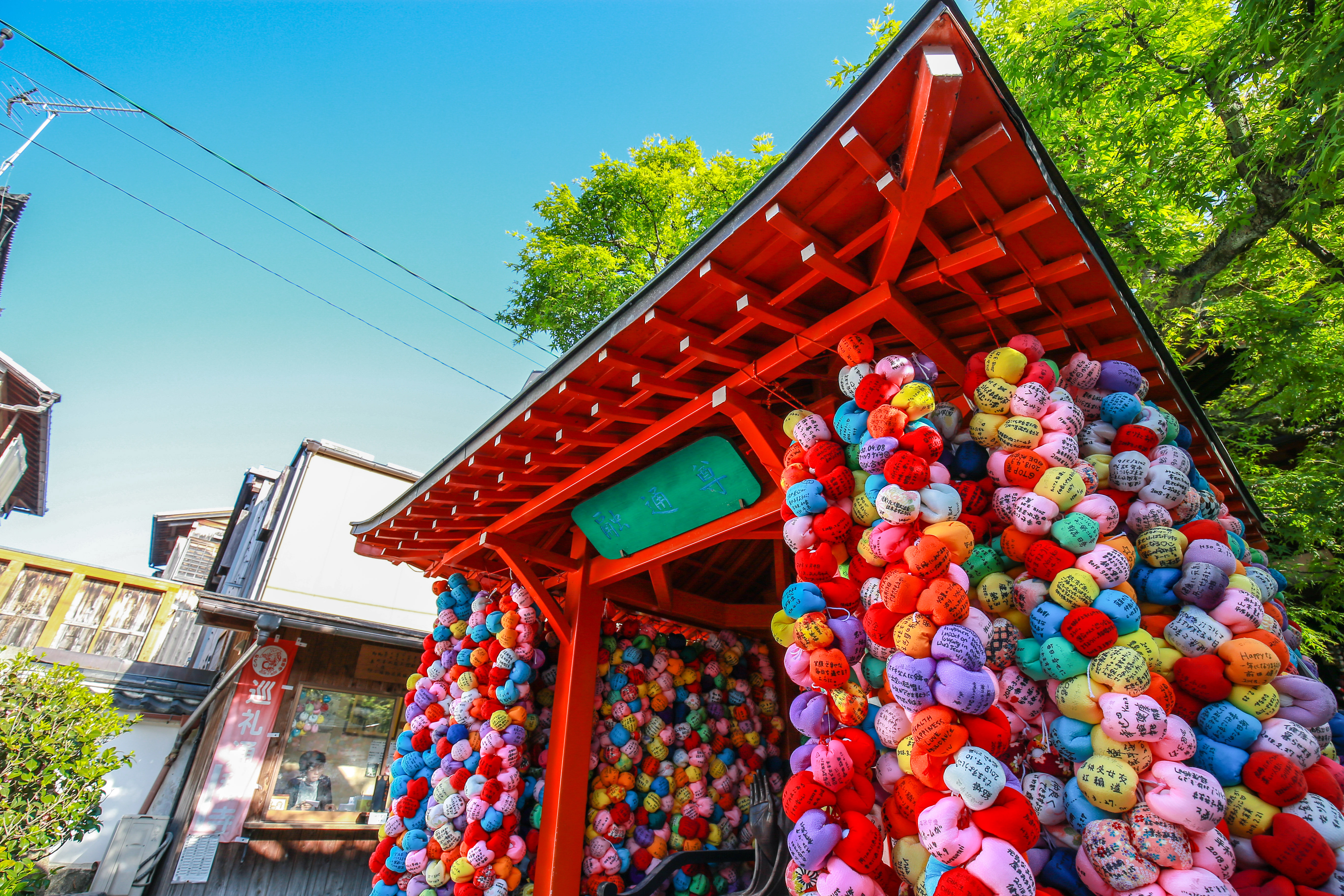 【我是达人】你有新的日本游记,请注意查收!