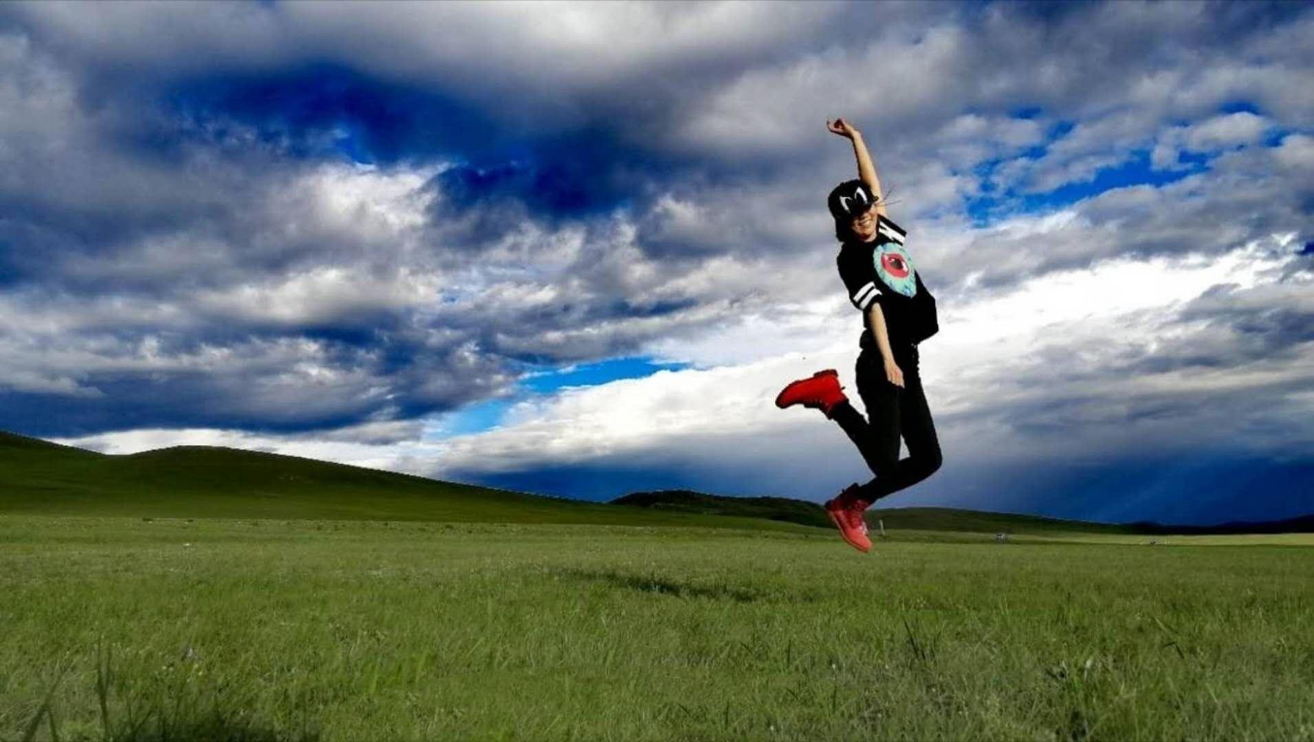 80后女生眼中的蒙古国-乌兰巴托