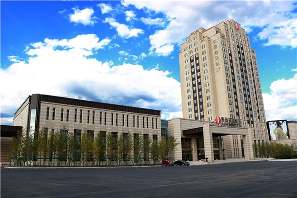 通化丽景建国饭店