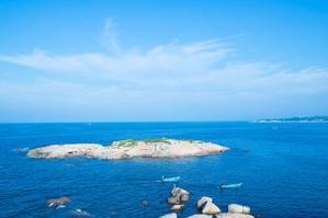 【我是达人】走,跟我去汕尾红海湾看海吃海鲜去