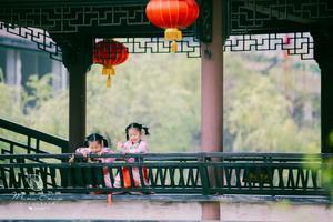 【Biolane奇妙之旅】花样姐妹,走进宋城穿越千年