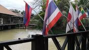 泰国8天happy 电话卡