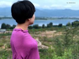 在五月,一家五口,像云南预约了一场旅行