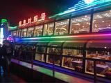 珠江夜游(广州塔码头)