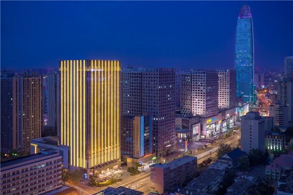 济南富力凯悦酒店
