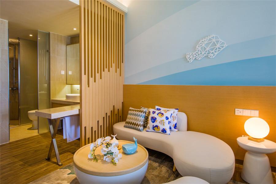 海陵岛N+保利酒店
