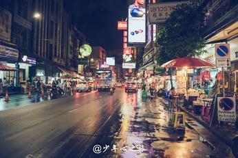 曼谷自助游攻略/自由行/行程线路【驴妈妈攻略】