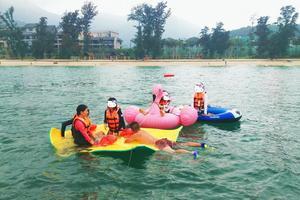 又是一年夏来临,深圳游艇出海乐翻天!