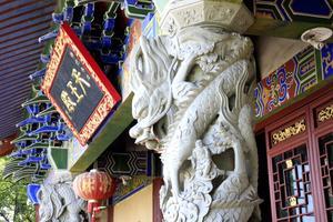 【我是达人】衢州游记攻略——龙门石窟、竹林禅寺、天脊龙门玻璃吊桥与滑道、水亭街