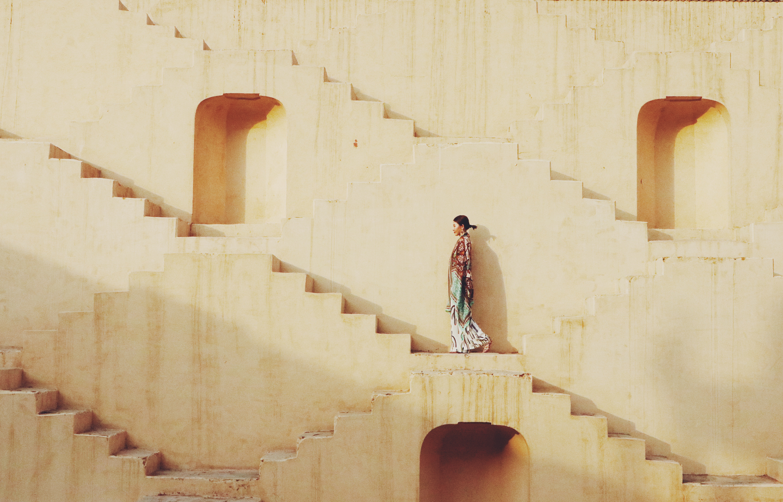 【我是达人】印度粉色之城斋浦儿接地气儿攻略