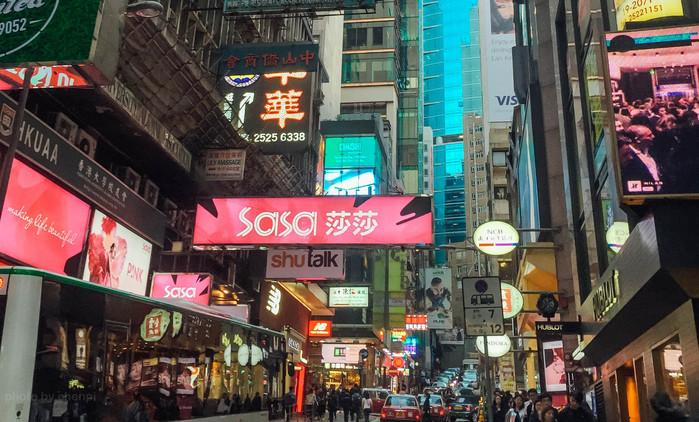 【我是达人】香港第一刷|2000+走马观花式的美食探路之旅