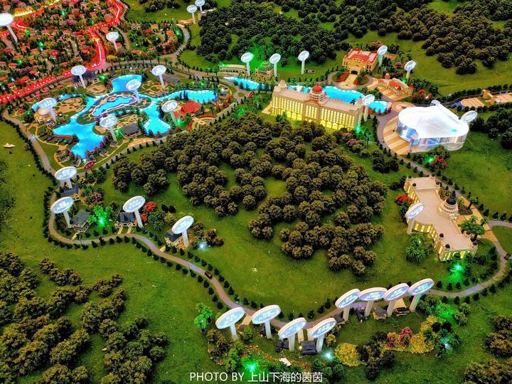 【我是达人】夏日泡温泉住美墅吃叹美食,尽在恒大泉都生态大城