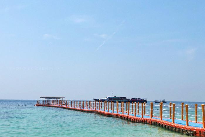 【我是达人】#猎艳行动#自驾、烧烤、海滩,四个人十天4800元游马来西亚