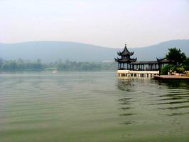 【我是达人】【随拍】徐州云龙湖
