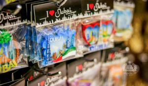【我是达人】走进迪拜,一场奢华的朝圣