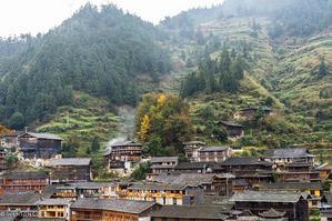 【我是达人】去贵州雷山过一场轰轰烈烈的苗年