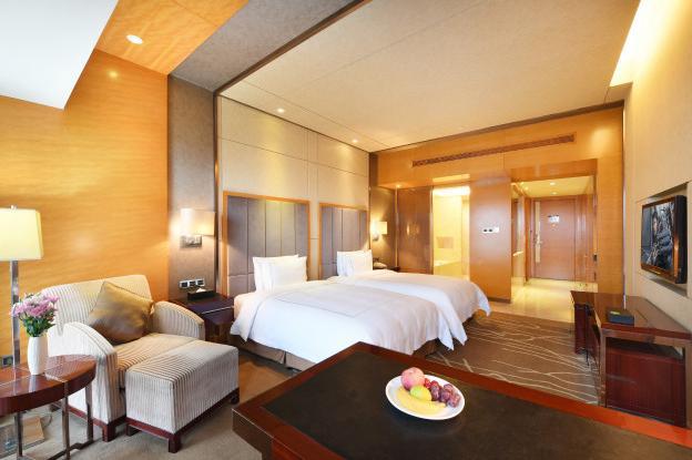 上海东江明城大酒店