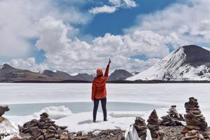 【美在路上】打卡西藏地区,一生总要去一次的地方(林芝深度游含桃花攻略)