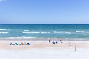 【我是达人】美国|佛罗里达州自驾旅行,赴一场阳光之约(daytona海滩-圣奥古斯汀-特拉帕卡)