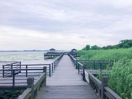【我是达人】#超级奶爸#苏州阳澄湖两日亲子游
