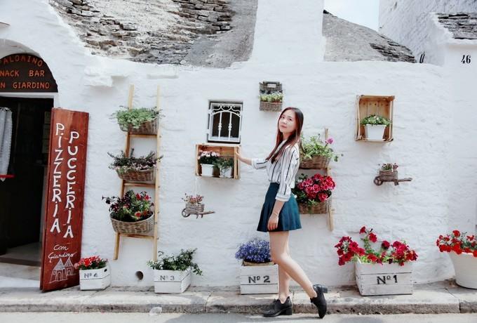 【我是达人】那不勒斯旅拍婚纱的6个秘密花园