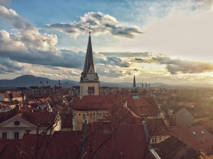 【我是达人】SLOVEnia,斯洛文尼亚旅居生活