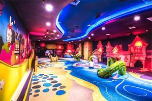 【背着Doughnut去旅行】带你去哈尔滨夜晚最美的地方!