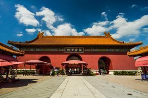 """【我是达人】自从有了江南版""""紫禁城""""后,再也不用千里迢迢去北京看故宫了"""