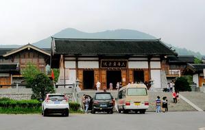 【我是达人】走进大唐贡茶院仿佛穿越回唐朝(中国历史上第一座皇家茶厂)