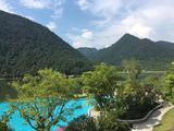 黄山太平湖阿尔卡迪亚阳光度假酒店