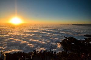 【我是达人】清净峨眉山,看云海赏日出,感恩上苍福泽华夏大地