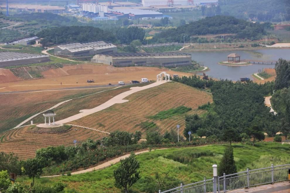 【我是达人】北京一小时生活圈,从北纬38度的葡萄采摘开始