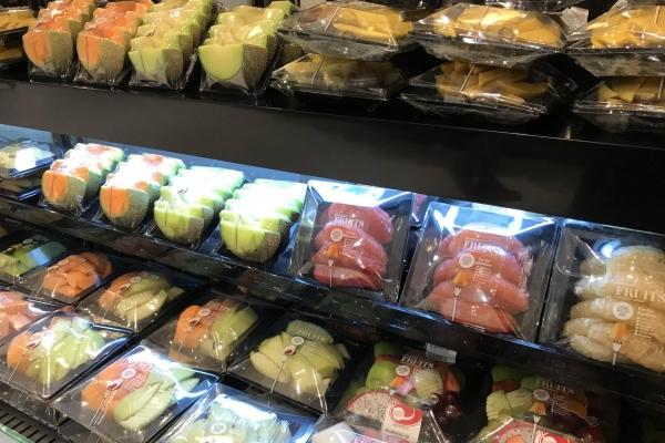 【我是达人】暹罗百丽宫商业中心的GourmetMarket不要错过的10种产品