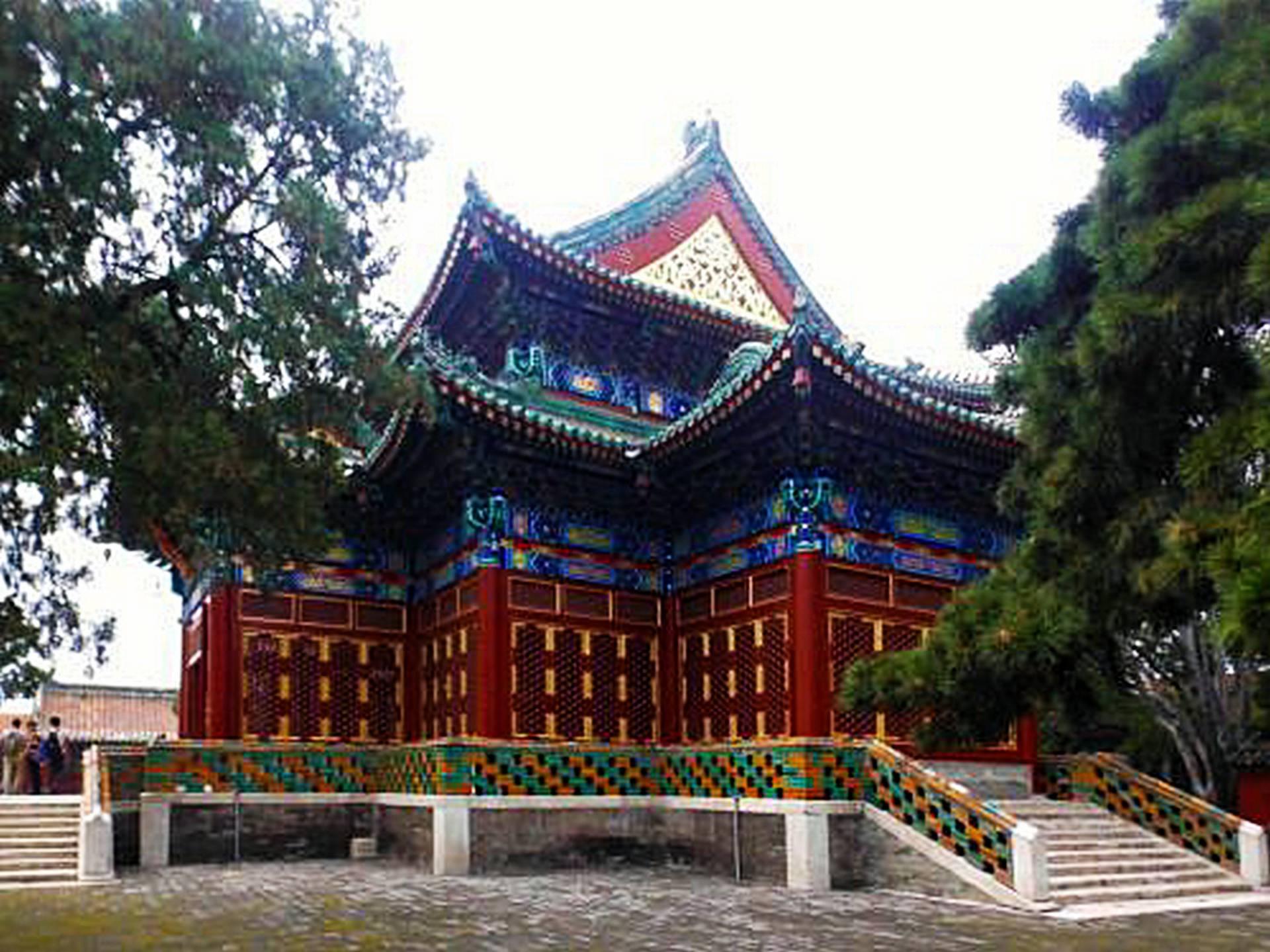 【我是达人】北京故宫游记