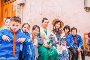 【我是达人】南疆独行,人生本该自由