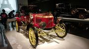 上海汽车博物馆双人套票