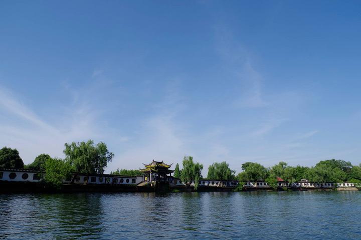 【我是达人】鉴湖越台名士乡——绍兴