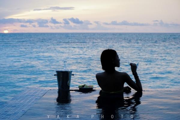 【我是达人】蜜月游推荐:马尔代夫ClubMed翡诺岛,不知是人间还是天堂