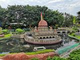 马来西亚乐高乐园家庭票(2大1小)