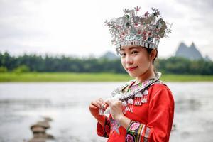 【我是达人】漫游在桂林山水画卷里的千古情韵中