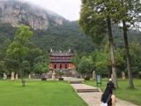 金华仙华山