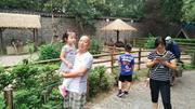 茱萸湾公园(扬州动植物园)