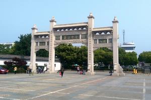 【背着Doughnut去旅行】游薛福成故居、东林书院、荣氏故居,探无锡人文