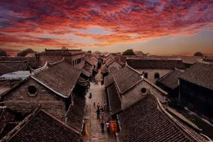 御时尚小李:江浙沪竟藏着这么多免费的古镇,人少景美赶紧收藏!