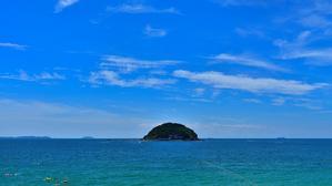 【背着Doughnut去旅行】深圳南澳西冲度假村海边野炊农家乐