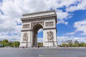 【Doughnut背包去旅行】浮生巴黎,在惬意中偷生