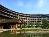 灵山小镇拈花湾(无锡灵山君来波罗蜜多酒店)