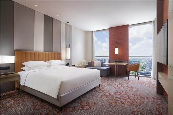 上海嘉定凯悦酒店
